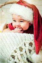 Little Santa!