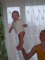 Гимнастика для доченьки