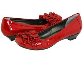 Туфли Vaneli красные 37 размер