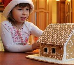Кто-кто в пряничном домике живет?
