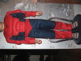 человек паук 116-122