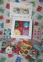 Подарки от Гали - pugalka