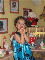 С днем рождения Дед Мороз