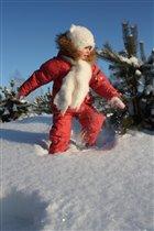 Бегом по зиме