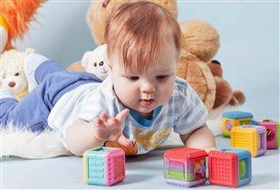 А у нас все игрушки любимые!)