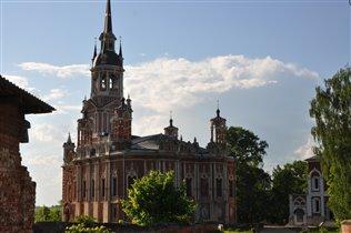 Можайск - Священный город Русских