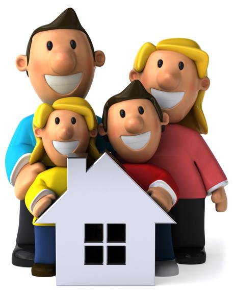 Безопасный дом и мир для ребенка