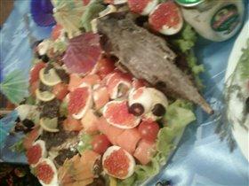 ассорти+ суши