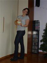 джинсы сальса-скульптор р32\34