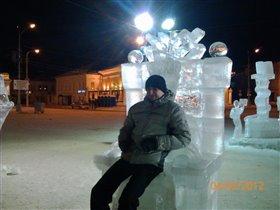 Король ночного города )))