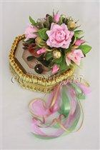 'Розовый сад'