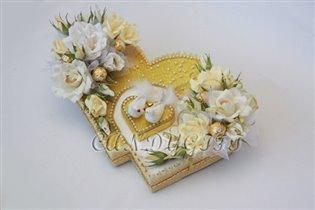 'Золотая свадьба'