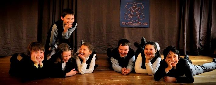 ЧОУ 'Школьная академия'