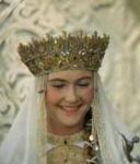 Марфа Васильевна Я!