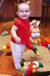 Развитие малышей до 4 лет