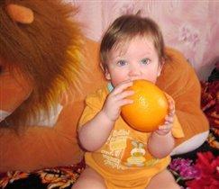 Блиц:оранжевый