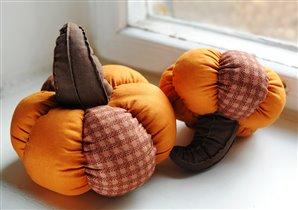 Осенний урожай:)