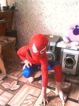 я играю в человека паука!