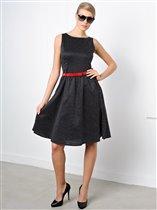 Платье горошек 48 размер