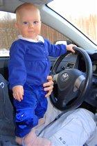 Самый лучший водитель на свете!!!))