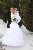 Лучшее доказательство любви-свадьба