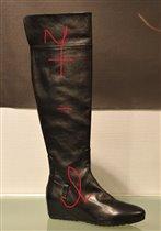 GF сапожки на наши ножки