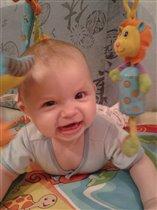 Улыбка вашего малыша- вот оно СЧАСТЬЕ!!!!!