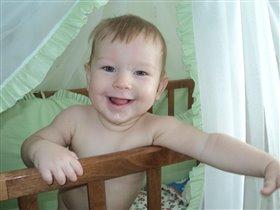 Артём! Самый прекрасный смех малыша!!!!