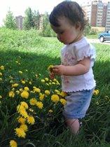 из чего же, из чего же сделаны наши цветочки...