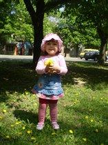 Детская улыбка самая искренняя!!!