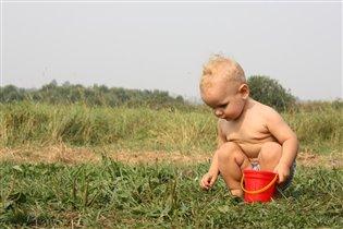 Юный натуралист