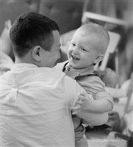 Детский фотограф. leonidevteev.ru