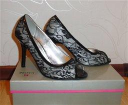 Туфли. размер 36