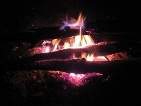 блиц:огонь