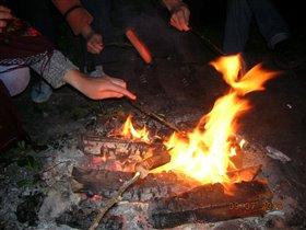 огонь-кормилец