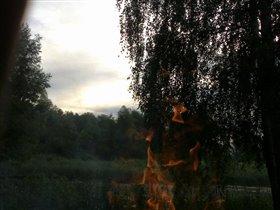 Сила пламени