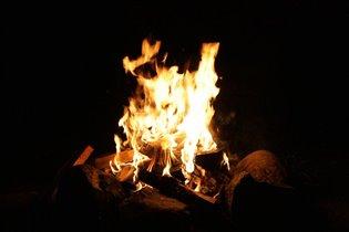 Блиц: огонь
