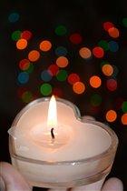 Душа свечи