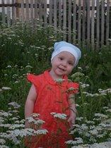'Солнечный ребенок: Машенька'
