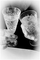 Советские бокалы