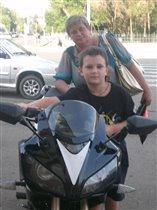 Мотоциклы Скорость