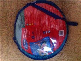 Круг в сумочке для переноски