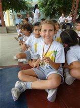 кросы Фламинго рулят даже в Эквадоре!!!!