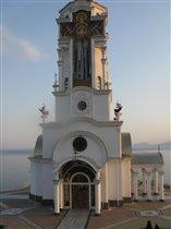 Церква у моря