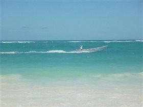Карибские приключения