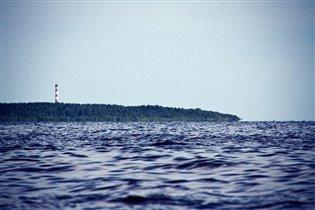 Осиновецкий маяк