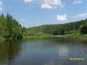 Уральские красоты