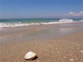'Грозное' Черное море