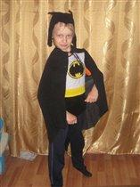 Мой герой Бэтмен