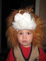 Malenkij leva :)